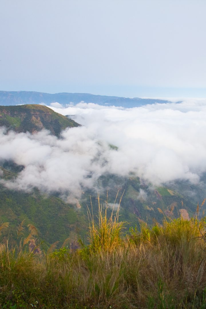 In the land of clouds – Meghalaya
