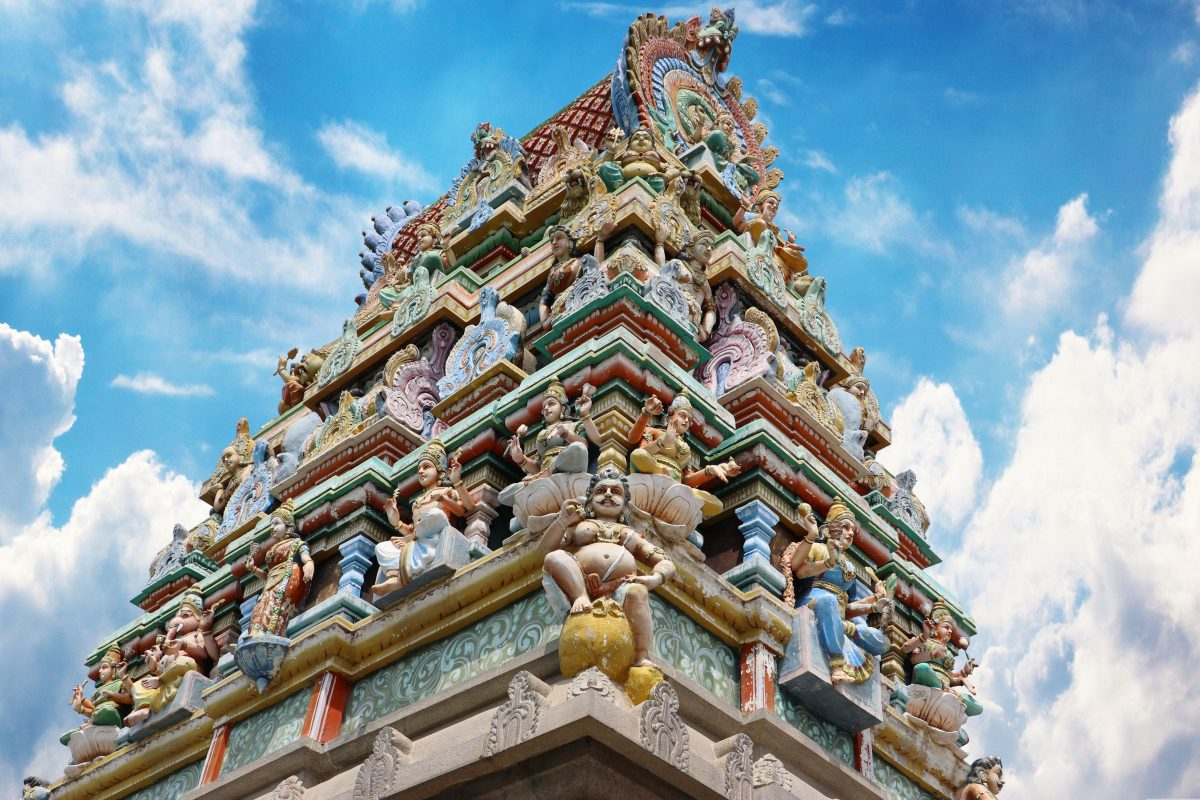 South India Sojourn