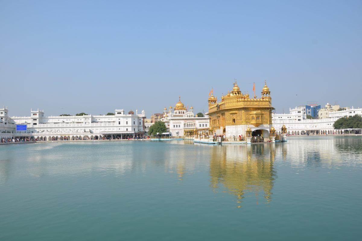 Amritsar & Around
