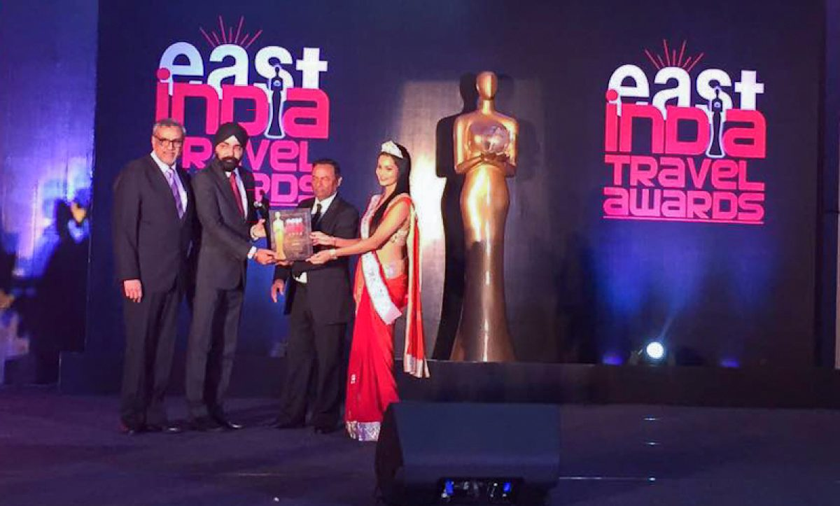 East India Travel Award, 2016